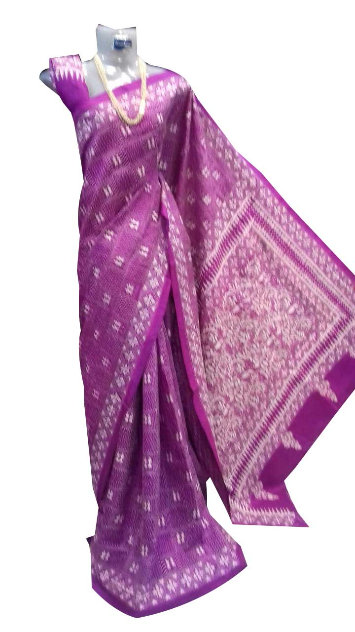 KANTHA hand embroidered Sarees 1